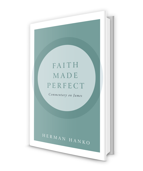Faith Made Perfect