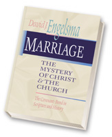 Marriage, the Mystery of Christ & the Church