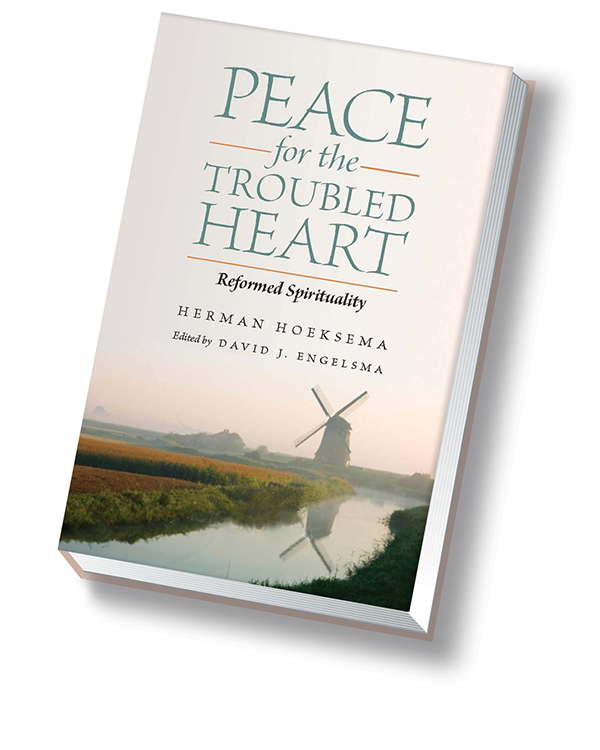 Peace for the Troubled Heart