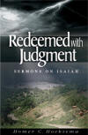 Redeemed with Judgment
